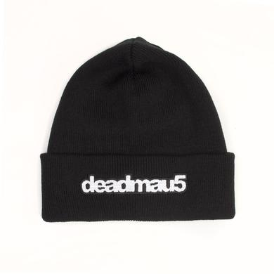 deadmau5 Logo Beanie
