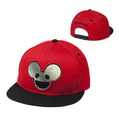 deadmau5 mau5head Glow Hat