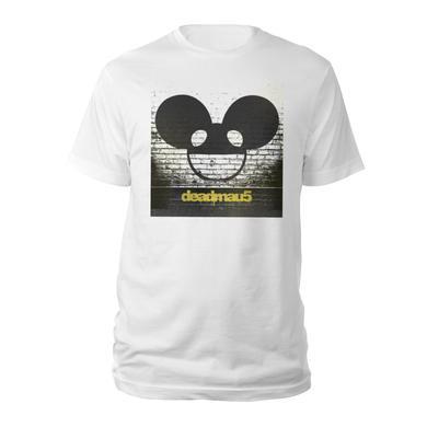 Deadmau5 Brick Logo Tee