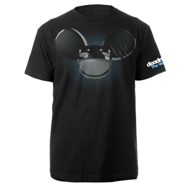 deadmau5 The Veldt Tee