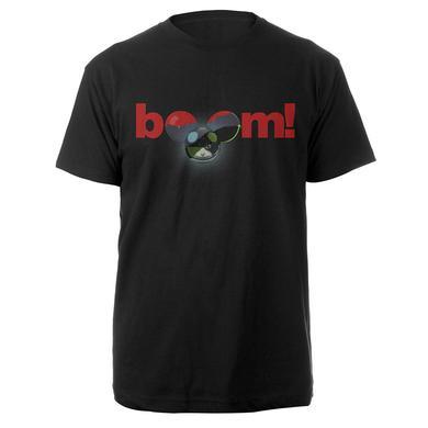 deadmau5 Boom! Tee