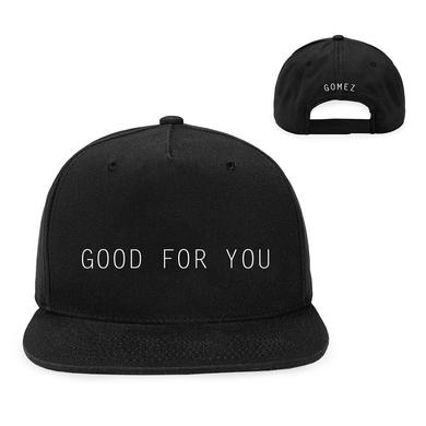 Selena Gomez Good For You Snapback Hat