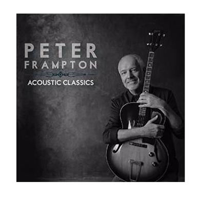 Peter Frampton Accoustic Classics CD