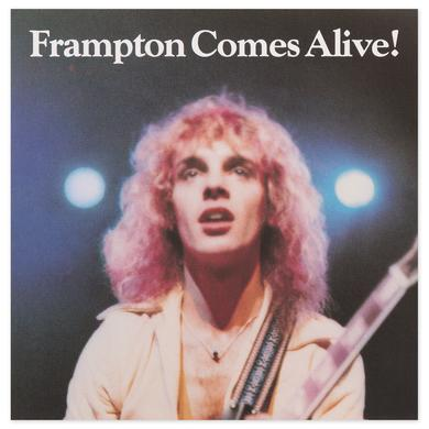 Peter Frampton Framption Comes Alive CD