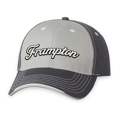 Peter Frampton Script Logo Tour Hat