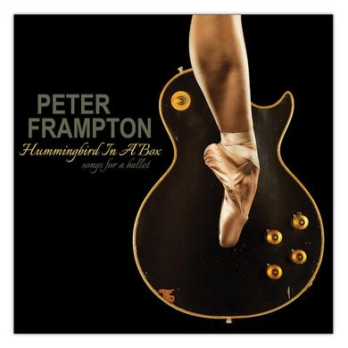 Peter Frampton Hummingbird in a Box Vinyl
