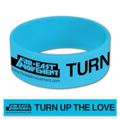 Far East Movement Turn Up The Love Bracelet