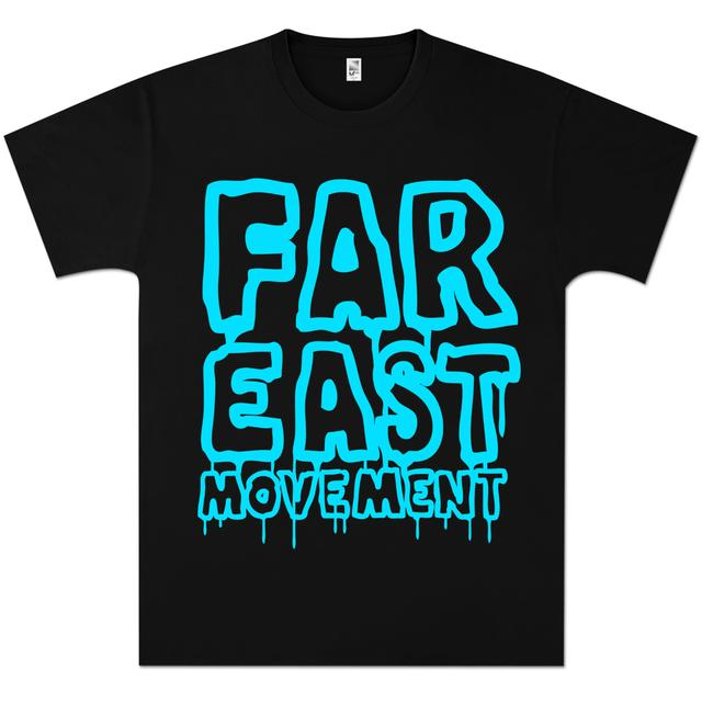 Far East Movement Logo T-Shirt
