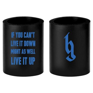 Brantley Gilbert BG Logo Beer Coozie