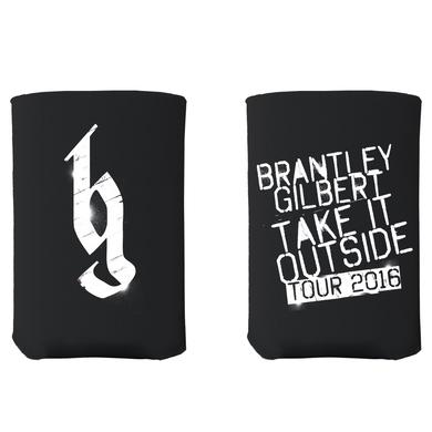 Brantley Gilbert Take it Outside Coozie