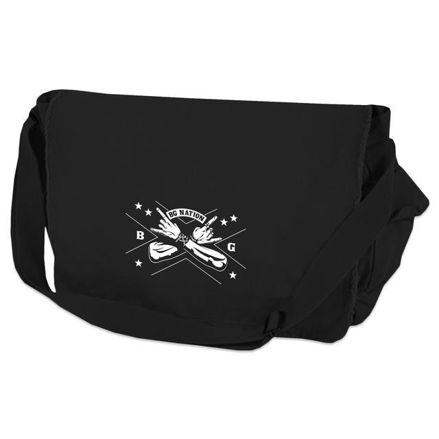 Brantley Gilbert Messenger Bag
