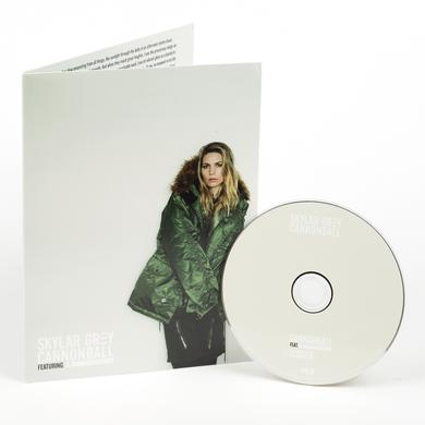 Skylar Grey Cannonball Tour Edition (Vinyl)