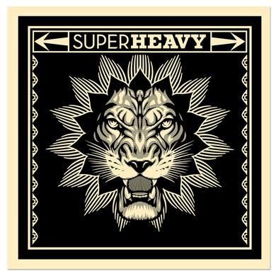 SuperHeavy - SuperHeavy Deluxe Edition CD