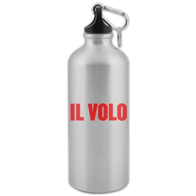 Il Volo Logo Water Bottle