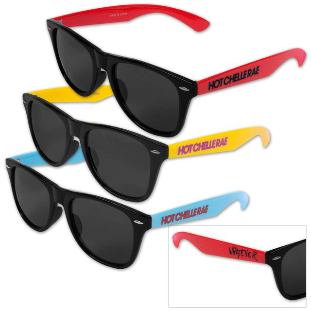 Hot Chelle Rae Neon Sunglasses