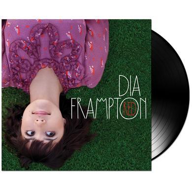 Dia Frampton - Red Vinyl