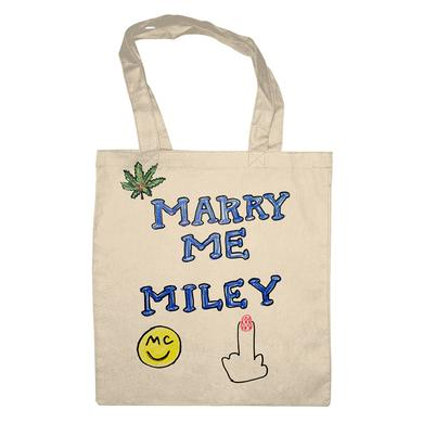 Miley Cyrus Mary Me Miley Tote