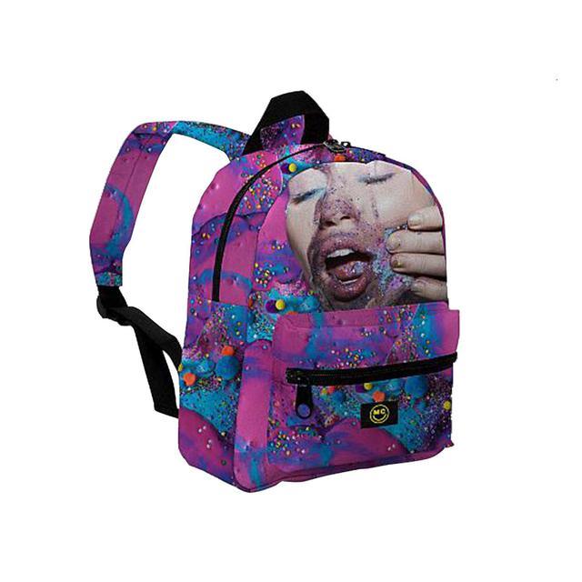 """Miley Cyrus Backpack """"Sprinkles"""""""