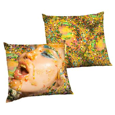Miley Cyrus Honey Sprinkles Pillow