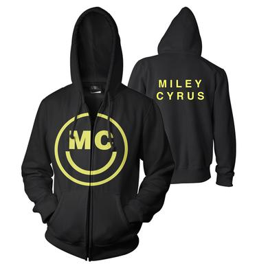 Miley Cyrus MC Smile Hoody