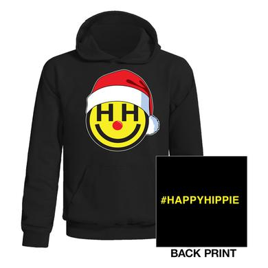 Miley Cyrus Happy Hippie Holiday Hoodie