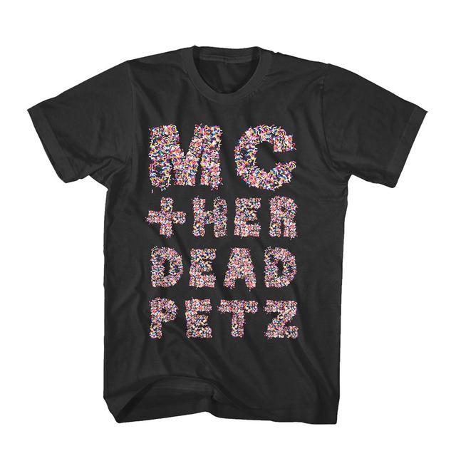Miley Cyrus MC Dead Petz Tee