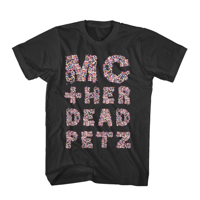 Miley Cyrus MC Dead Petz Tee
