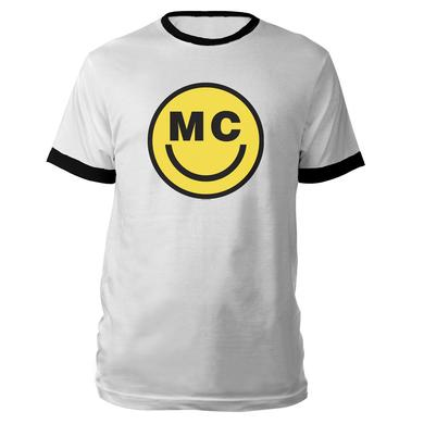 Miley Cyrus MC Ringer Tee