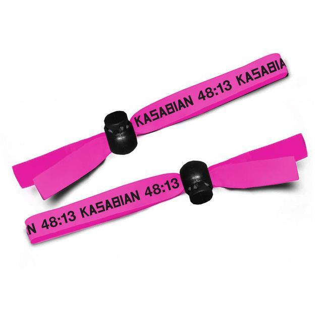 Kasabian Festival Wristband