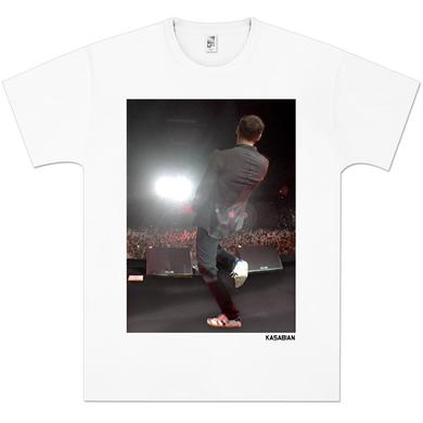 Kasabian Tom Dance T-Shirt