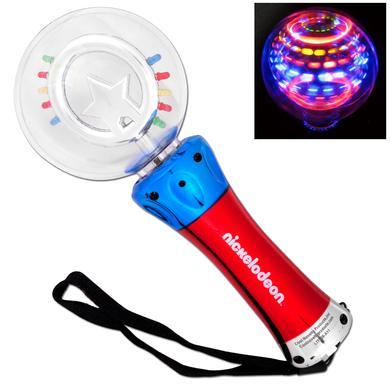 Fresh Beat Band Spinning Light Globe