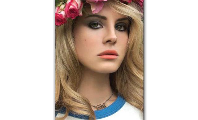 Lana Del Rey Shirts Merch Amp Vinyl