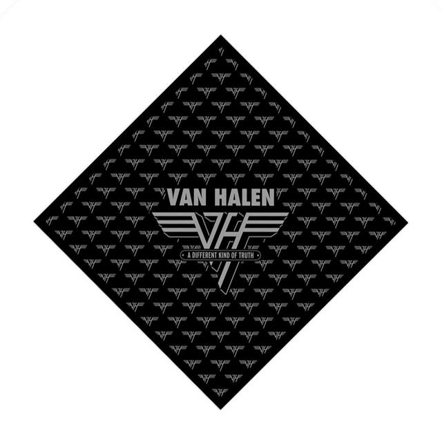 Van Halen A Different Kind of Truth Bandana