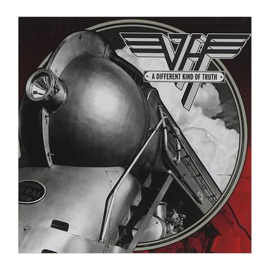 "Van Halen ""A Different Kind of Truth"" CD"