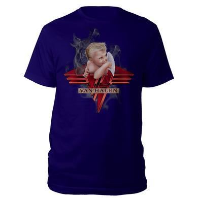 Van Halen 1984 Tee