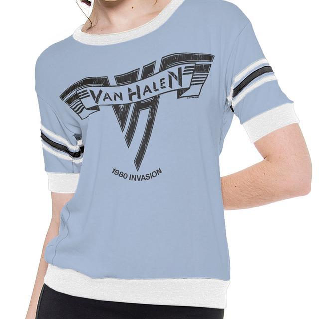 Van Halen Tee