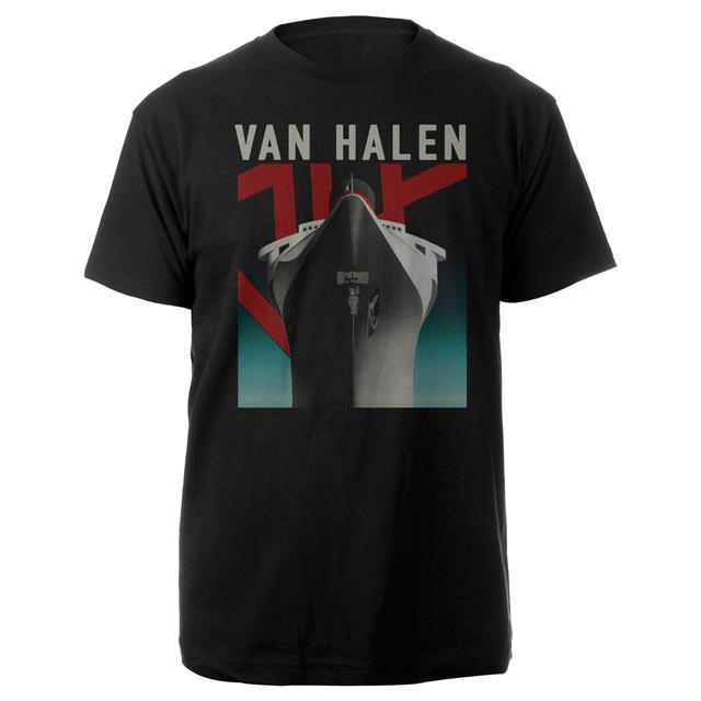 Van Halen Tokyo Dome Tee