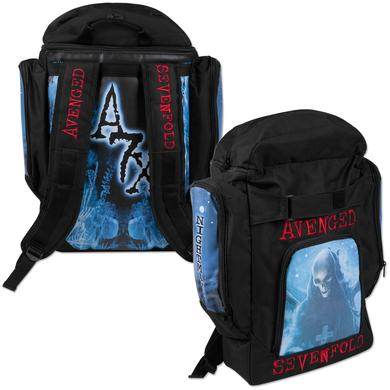 Avenged Sevenfold Nightmare Cover Backpack