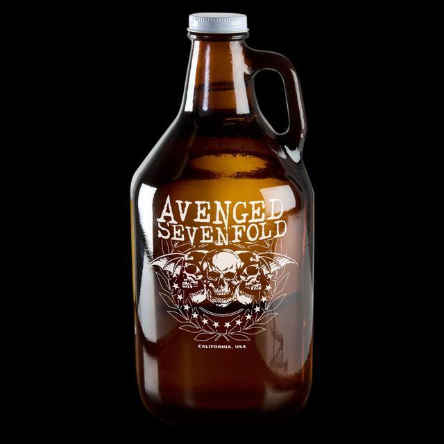 Avenged Sevenfold Growler