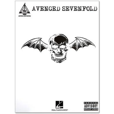 Avenged Sevenfold Self-Titled Songbook