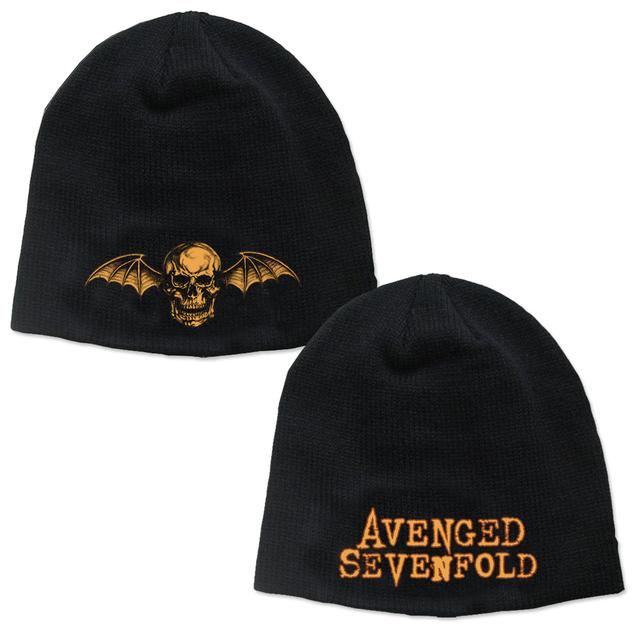 Avenged Sevenfold Deathbat Beanie
