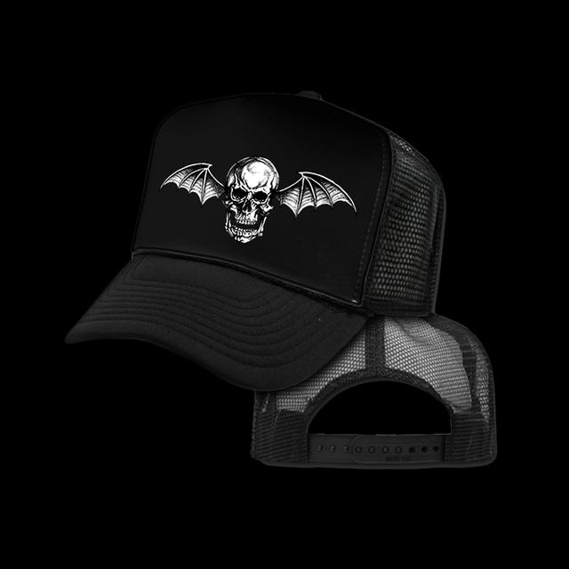 Avenged Sevenfold A7X Trucker Hat