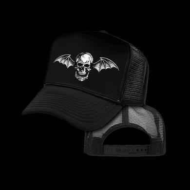 Avenged Sevenfold A7X Trucker Hat