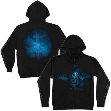 Avenged Sevenfold foREVer Zip Hoodie