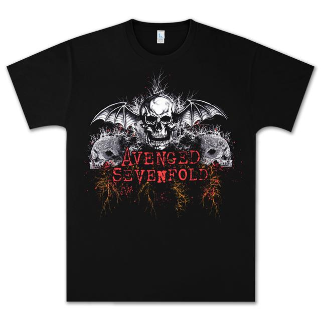 Avenged Sevenfold Scream T-Shirt