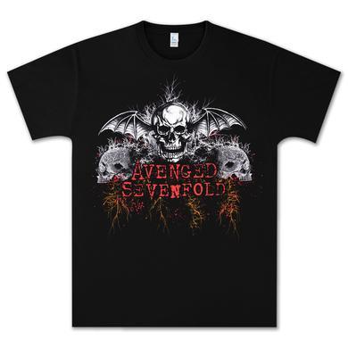 Avenged Sevenfold Scream T-Shirt