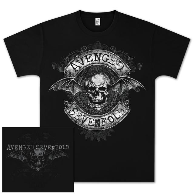 Avenged Sevenfold Currency T-Shirt
