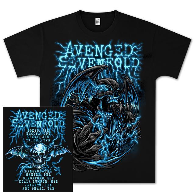 Avenged Sevenfold The PowerT-Shirt