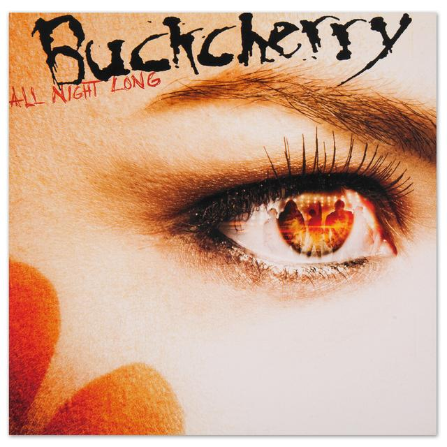 Buckcherry All Night Long CD