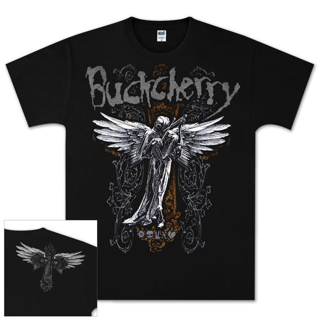 Buckcherry Reaper T-Shirt